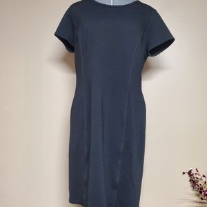 Chico's black dress size 2
